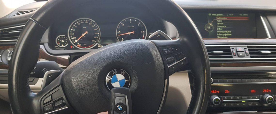 BMW F01 7 MAPY + DOROBIENIE KLUCZA.