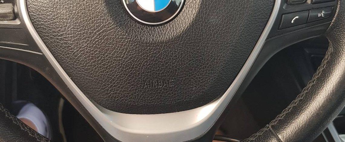 BMW F35 2013 DOROBIENIE KLUCZA Z PILOTEM. PLATFORMA FEM.