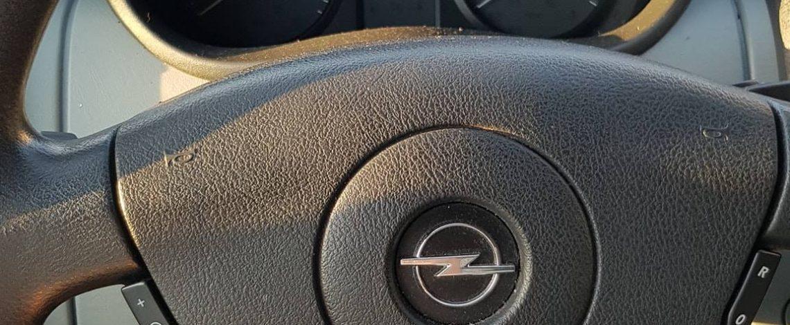 Opel VIVARO 2011Dorobienie klucza.