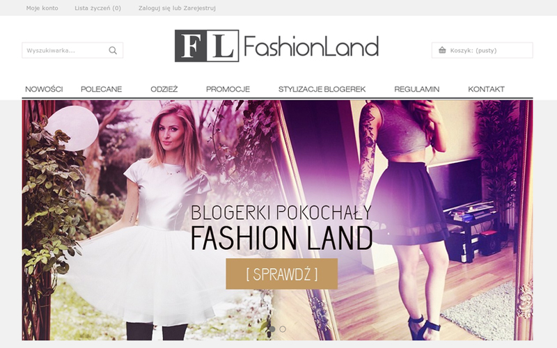 FASHION-LAND.PL